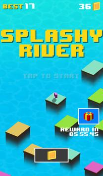 Splashy River screenshot 2