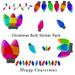 Christmas Lights Sticker Pack