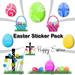 Easter Sticker Pack