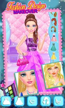 Fashion Makeover - Super Model apk screenshot
