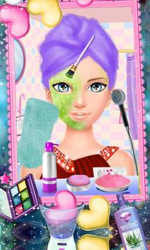 Fashion Makeover - Super Model apk screenshot