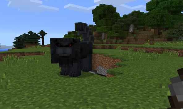 Amazing Mobs Mod for MCPE screenshot 1
