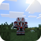Man Insect Mod for MCPE icon