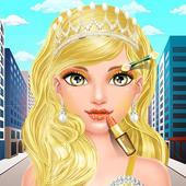 City Girl Makeover - Girl Game icon