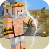 Divine Attributes Mod for MCPE icon