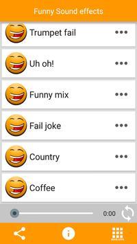 Funny Sounds screenshot 7
