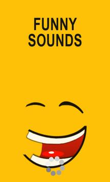 Funny Sounds poster