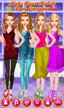 Fancy Glamour Makeover apk screenshot