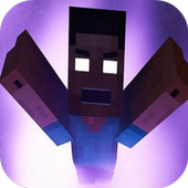 Herobrins Adventure Mod for MCPE icon