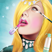 Ice Queen Makeover & Spa icon