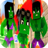 Incredible Monster Mod for MCPE icon