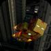 Iron Hero Mod for MCPE