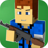 Killer Cannon Mod for MCPE icon