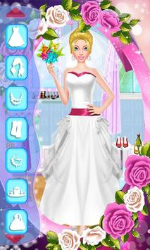 Perfect Wedding Makeover apk screenshot