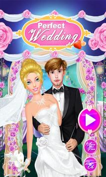 Perfect Wedding Makeover poster