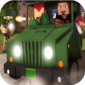 Player Unknown's Battle Mod for MCPE icon