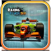 Racing Track 2K17 icon