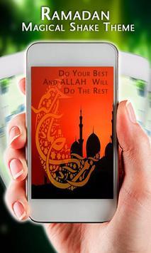 Shake Mobile to see Allah apk screenshot