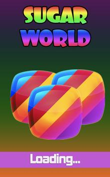 Sugar World poster