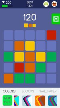 Squares screenshot 1