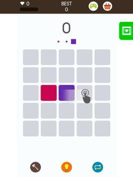 Squares screenshot 5
