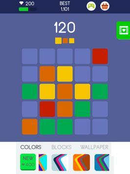 Squares screenshot 6