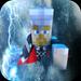 Gods Fight Ragnarok Mod for MCPE