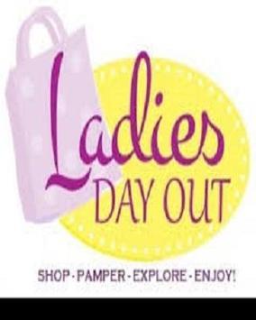 LadysDayOut poster