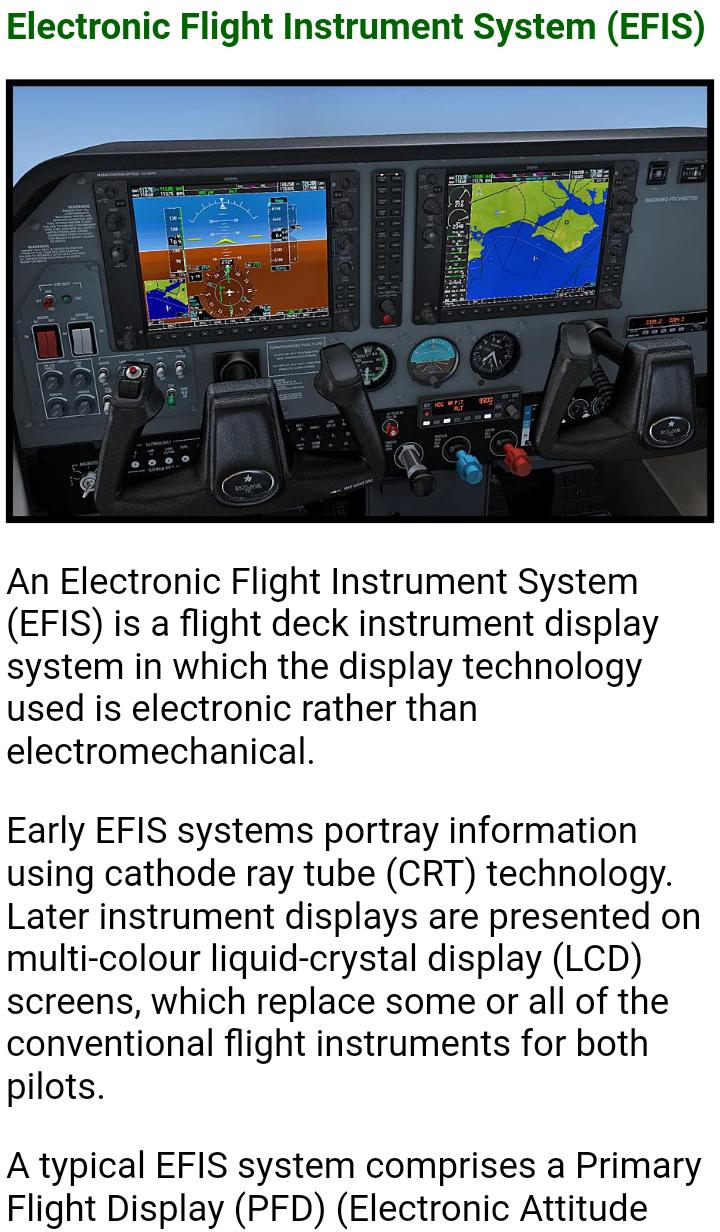Aircraft Avionics para Android - APK Baixar