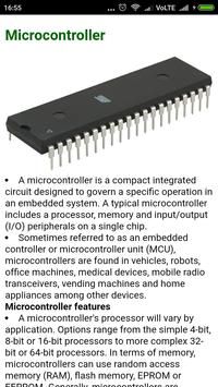 Learn Electronics poster