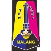 SMAN 3 Malang icon