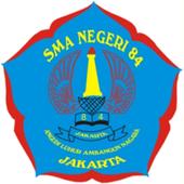 SMA Negeri 84 Jakarta icon