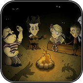 Guide Don't starve together icon
