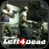 Guide Left 4 Dead icon