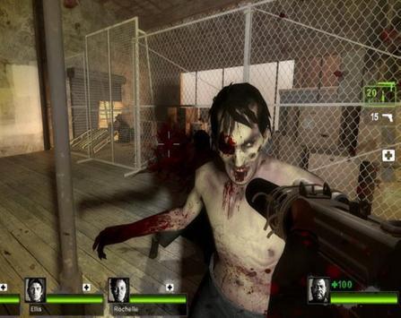 Guide Left 4 Dead apk screenshot