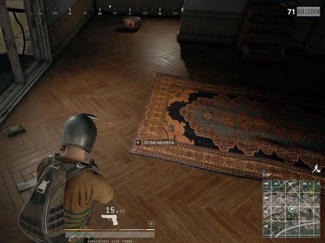 Guide PlayerUnknown's Battlegrounds screenshot 1