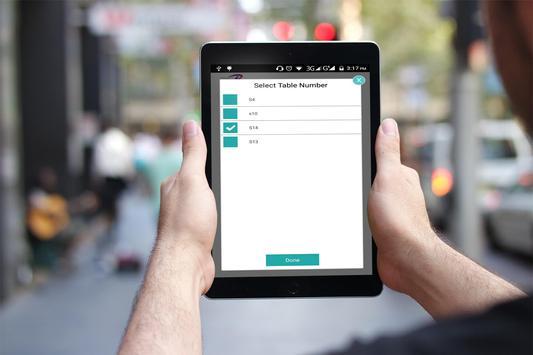 Bairo SmartMenu apk screenshot