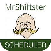 MrShiftster - Free Scheduler icon