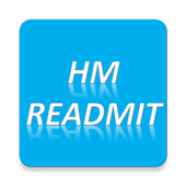 HM Readmit icon