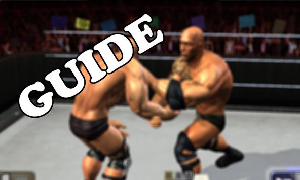 Guide for WWE Champions apk screenshot
