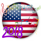 USA Ringtones 2018 icon