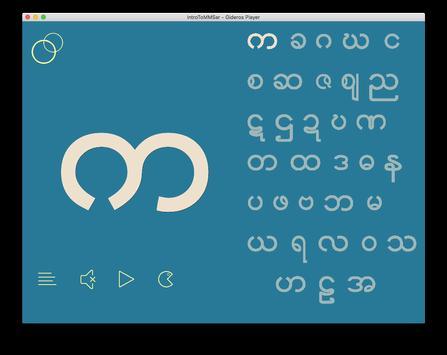 Play Myanmar:Have Fun & Learn screenshot 1