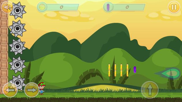 Warrior Adventure apk screenshot