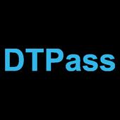 Deterministic Password Gen icon