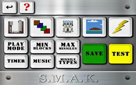 S.M.A.K. robots screenshot 3