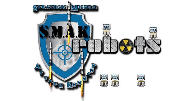 S.M.A.K. robots screenshot 9