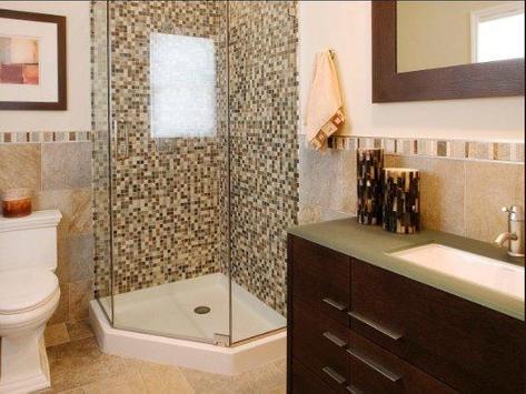 Small Bathroom Remodel apk screenshot