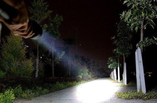 Dialer Flashlight screenshot 3