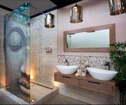 Small Bathroom Designs screenshot 3