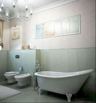 Small Bathroom Designs poster